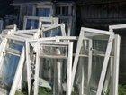 Отдам деревянные рамы (окна) со стеклами, возмож