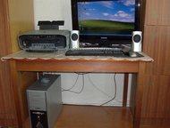 продам компьютер Продам компьютер (Windows XP, 1 Гбт ), ЖК монитор Acer 19 дюймо