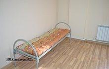 Кровати армейского образца