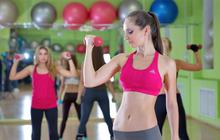 Фитнес-студия с ежемесячной прибылью 25 000