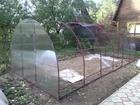 Уникальное фотографию Мебель для спальни Продаем теплицы с доставкой 38839941 в Волоколамске