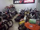 Изображение в Авто Скутеры Скутеры, мопеды, мотоциклы, питбайки с бесплатной в Вольске 32700
