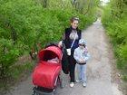 Свежее фотографию Детские коляски Детская коляска и детский стол 32371298 в Волжском