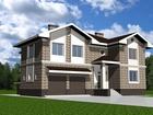 Уникальное foto Другие строительные услуги Строительство домов, www, entender, ru 68570630 в Волжском