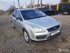 Ford Focus 1.4МТ, 2007, 132000км