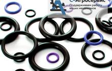 Купить резиновые кольца круглого сечения