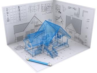 Свежее изображение Строительство домов Проект, Смета, Архитектура, Дизайн, 68569621 в Волжском