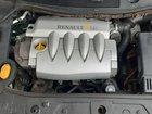 Renault Megane 1.6AT, 2004, 158000км