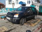 Изображение в Авто Продажа авто с пробегом Продаётся Ford Fusion 2007 г пробег 87000 в Борисоглебске 299000