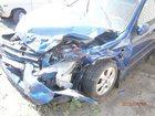 Фотография в Авто Аварийные авто 2008г выпуска, один хозяин, двигатель 1, в Воронеже 100000