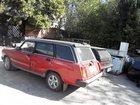 Фото в Авто Продажа авто с пробегом Машина на ходу, есть пару минусов по кузову. в Воронеже 50000