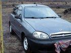 Фотография в Авто Продажа авто с пробегом ЗАЗ Sens серый седан 5 дверей, 2008 г. , в Воронеже 115000