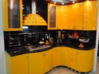 Изображение в   Изготовление кухонных гарнитуров, шкафы-купе, в Воронеже 25000
