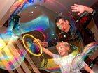 Уникальное изображение Организация праздников Шоу мыльных пузырей на день рождения ребенка 34769687 в Воронеже