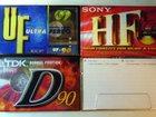 Фото в Бытовая техника и электроника Аудиотехника Продам аудиокассеты новые в упаковке 90 минут в Воронеже 200