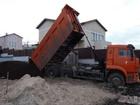 Скачать foto  Песок, щебень, чернозем 35070143 в Воронеже