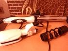 Свежее фотографию Разное плойка POLARIS с двумя насадками(волны и кудри) 37491168 в Воронеже