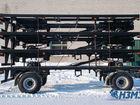 Свежее фотографию Разное Прицеп-шасси тракторные ТОРОС 38996507 в Воронеже