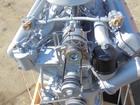 Скачать бесплатно фото  Двигатель ЯМЗ 238М2 с Гос резерва 54492467 в Иркутске