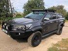Toyota Hilux 2.8AT, 2016, пикап