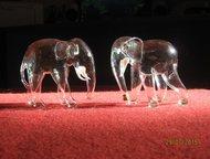 Сувенирная бутылочка «слоник» для коньяка Сувенирная бутылочка «слоник» для конь