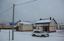 Продам коттедж (дом) в пригороде г, Воронежа п, Южный