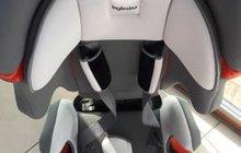 Автокресло Inglesina Prime Miglia 9-36