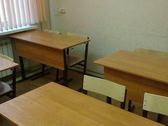 Новое фото  Почасовая аренда учебного помещения 34535517 в Воронеже