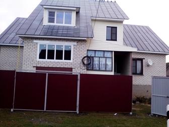Новое foto Продажа домов Коттедж 270 м2 с мебелью и со все имуществом у прудов с аистами 37870058 в Воронеже