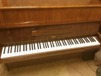 Уникальное фотографию  продам пианино 38496280 в Воронеже