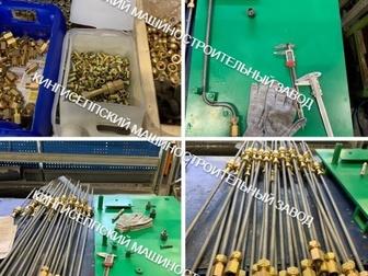 Увидеть изображение  Производим под заказ трубки высокого давления для двигателей 6ч 18/22, 6ч12/14 73186065 в Воронеже