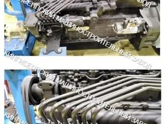 Свежее фото  Производим под заказ трубки высокого давления для двигателей 6ч 18/22, 6ч12/14 73186065 в Воронеже