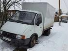 ГАЗ 2705 (Фургон) Фургон в Воскресенске фото