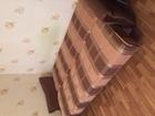 Скачать foto  Диван Гвидон коричнев 38291311 в Воскресенске