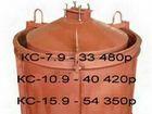 Новое фотографию Строительные материалы Формы для производства бетонных колец 46370107 в Всеволожске