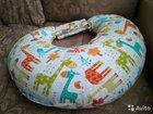 Подушка для кормления CherryMom