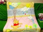 Одеяло и комплекты белья