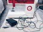 Швейная машинка brother vx-810