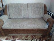 Продам диван Диван мало б\у, шир. 170 см, гл. 75 см, Св. кор. +т. кор. , ящики д