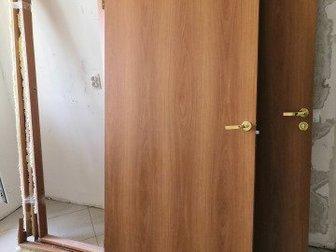 Продам межкомнатная дверь 1шт 90см в Выборге