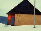 Фотография в Недвижимость Продажа домов Продам дом в р. п. Виля. Собственник. Все в Выксе 0