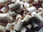 Био топливо, древесные пеллеты