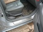 Hyundai Santa FE Внедорожник в ВышнемВолочке фото