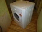 Скачать бесплатно foto  стиральная машина автомат Indesit 6кг 60499466 в ВышнемВолочке
