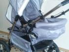 Уникальное фото Детские коляски Продам детскую коляску зима - лето 32770632 в Заинске