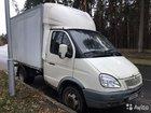 ГАЗ ГАЗель 3302 2.5МТ, 2006, 380000км