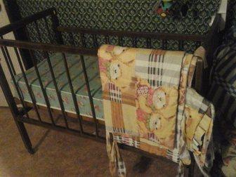 Скачать фото Детские коляски манеж продается, 33353744 в Заволжье