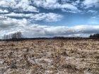 Смотреть фотографию Земельные участки 900 га, пашня, гравий, дороги, эл, снабжение, лес, речки, Мини стоимость 33125606 в Заволжске