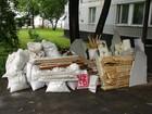 Фото в   Вывозим строительный мусор   Вывозим бытовой в Зеленодольске 300