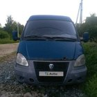 ГАЗ ГАЗель 3221 2.5МТ, 2006, 100000км